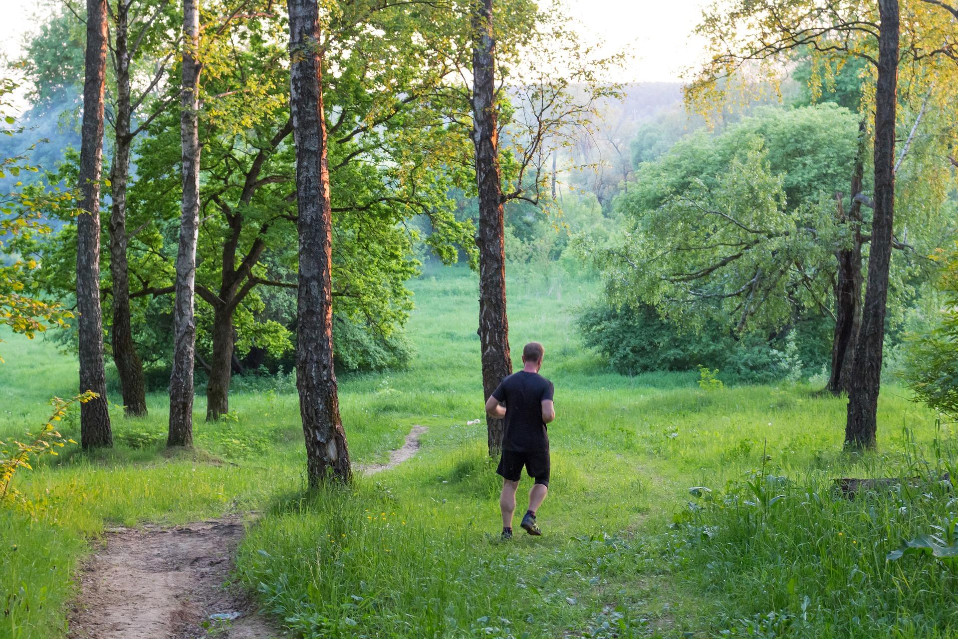 Running Your First Trail Ultra Marathon? // Long Run Living