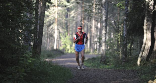 10 Tricks to Keep You Motivated as an Ultra Runner