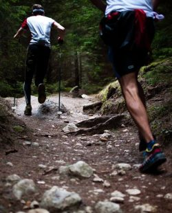 Running Your First Ultramarathon On Trails? // Long Run Living
