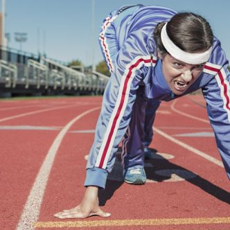 The Secret To Running Motivation: Going From Push To Pull