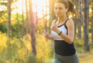 10 Steps To Supercharge Your Long Morning Run // Long Run Living