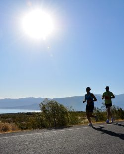 6 Differences Between a Marathon and a 50k // Long Run Living