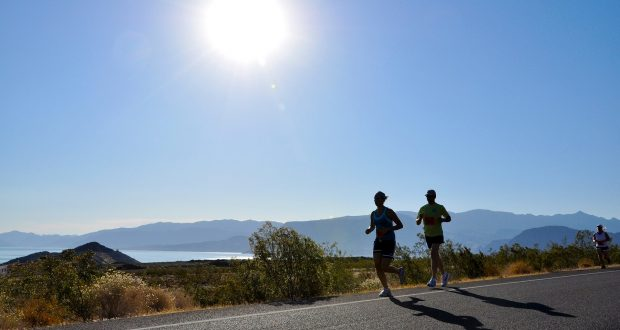 6 Differences Between a Marathon and a 50k