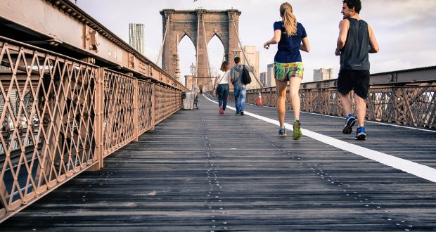 10 Incredibly Useful Running Tips for Beginners