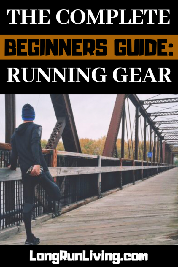 The Complete Beginners Guide To Running Gear // Long Run Living