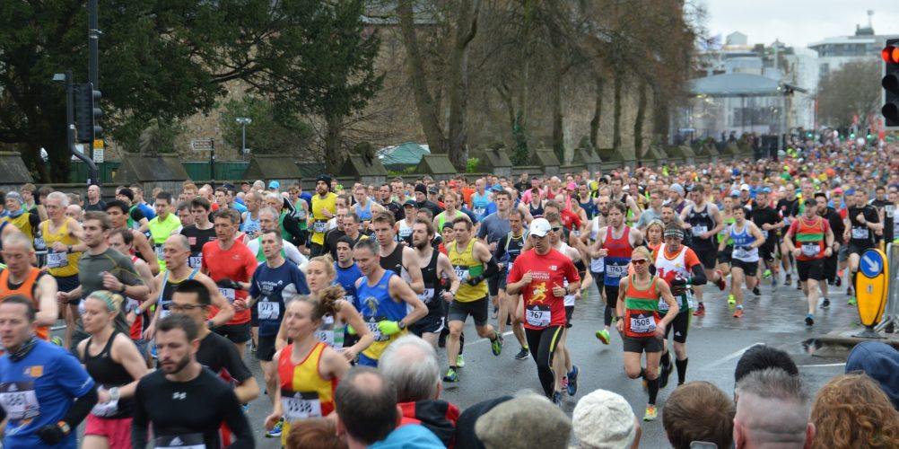 26.2 Extremely Helpful Tips For Running Your First Marathon