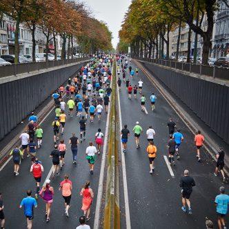 The Long Run: 11 Tips For Becoming A Better Distance Runner
