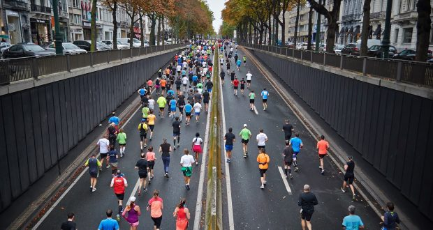 The Long Run: 11 Tips For Becoming A Better Distance Runner