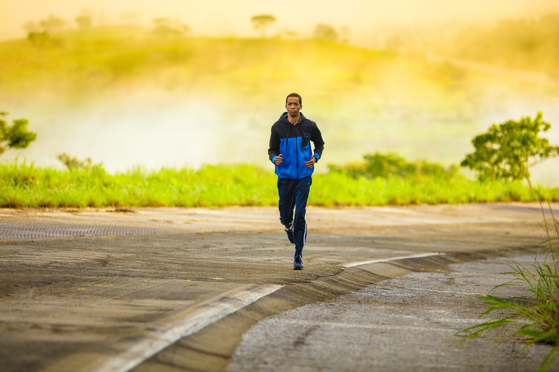 The Long Run: 11 Tips For Becoming A Better Distance Runner // Long Run Living