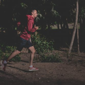 Running Motivation: How To Destroy Negative Habits To Become A Better Runner