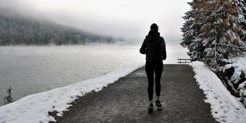 7 Ways To Stay Warm On A Winter Run
