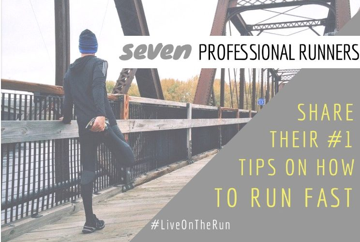 7 Professional Runners Share Their #1 Tips On How To Run Fast