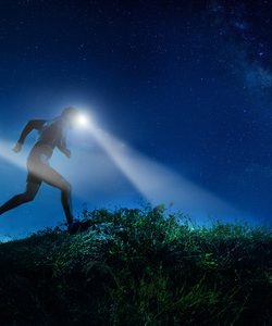 Ultra Running: 31 Benefits From Running 31 Miles Through The Night // Long Run Living