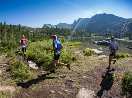 12 Practical Trail Running Tips For Beginners