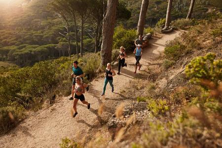 12 Practical Trail Running Tips For Beginners // Long Run Living