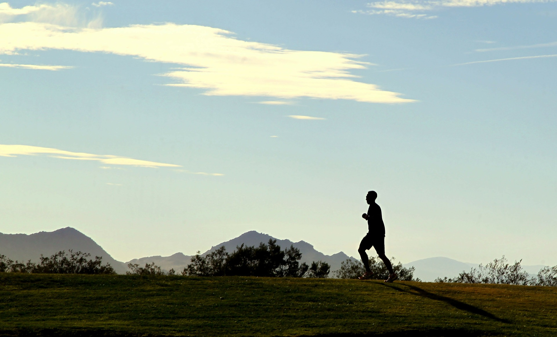 Run Further With These 17 Uncommon Principles // Long Run Living