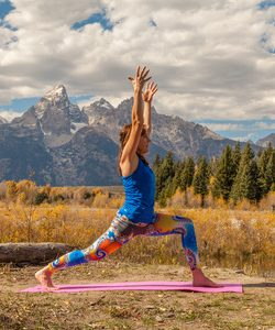 Yoga For Trail Runners // Long Run Living