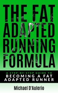 The Fat Adapted Running Formula // Long Run Living