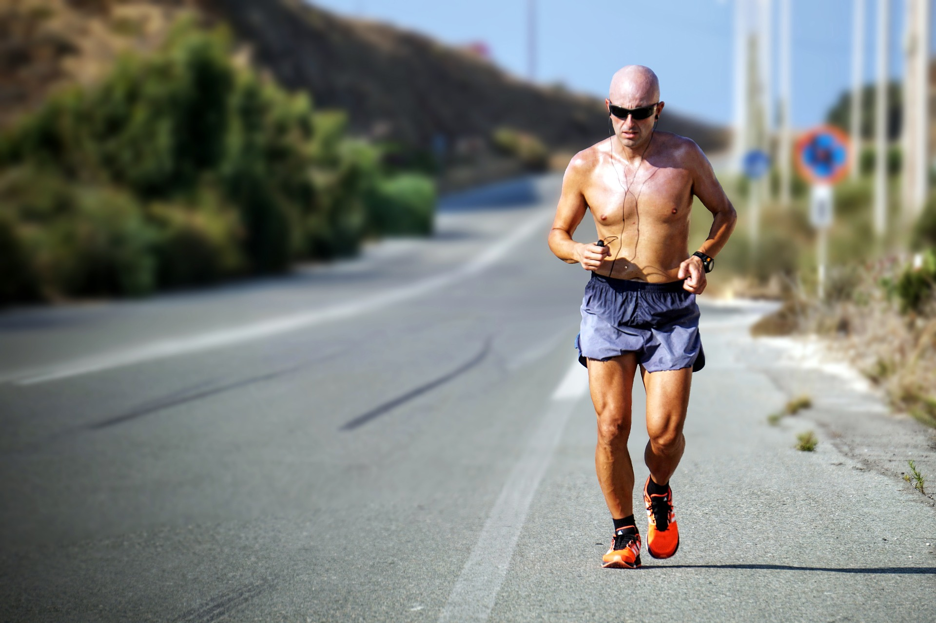 4 Simple Steps For Developing A Marathon Fueling Plan // Long Run Living