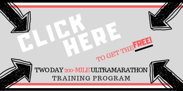 The 200 Mile Ultramarathon Survival Guide For Weekend Warriors // Long Run Living