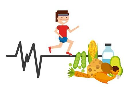 The New Runner's Diet: 15 Easy Changes To Make Right Now // Long Run Living