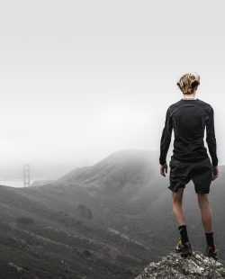 An Ultrarunner's Guide To Mindful Running // Long Run Living
