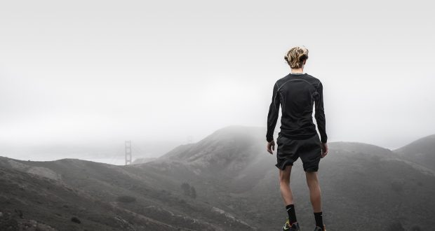 An Ultrarunner's Guide To Mindful Running