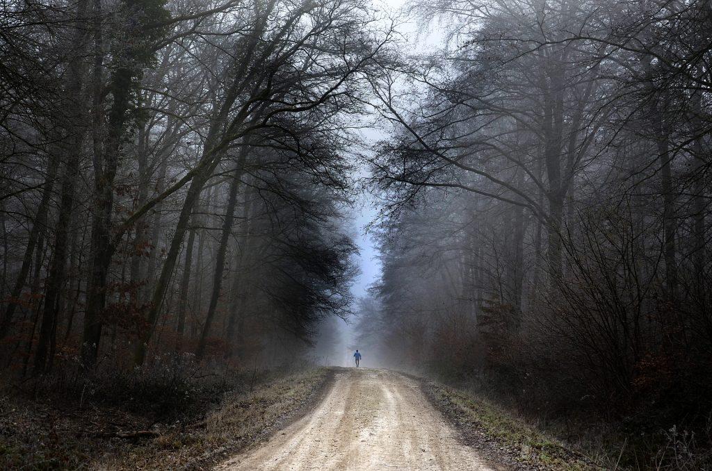 An Ultrarunner's Guide To Mindful Running // Long Run Living