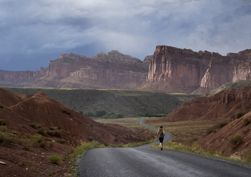 The Balanced Ultra Marathon Training Guide // Long Run Living