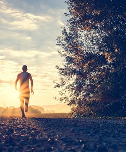 Ultra Running: 5 Ways To Run Longer Mindfully
