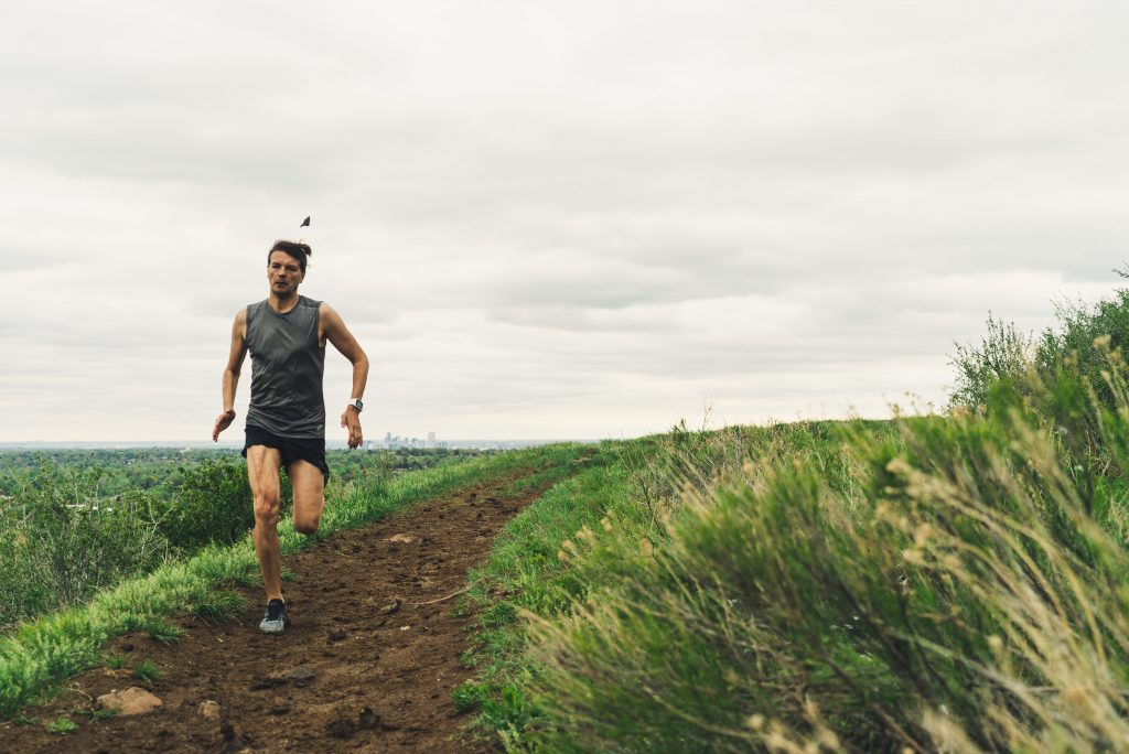 Ultra Running: 5 Ways To Run Longer Mindfully // Long Run Living